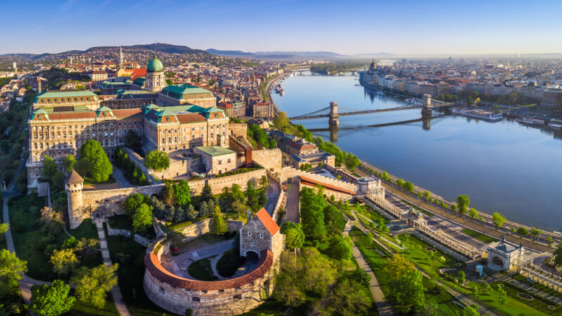 Top 9 Places That You Must Visit in Hungary